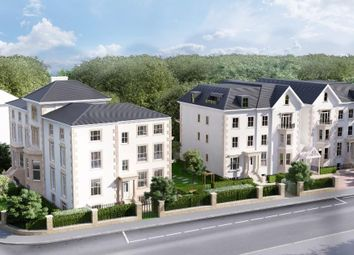 Thumbnail 3 bed flat for sale in Lockwood House, 1A Oak Hill Road, Surbiton