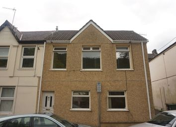 Thumbnail 4 bed semi-detached house for sale in Bridge Street, Abercarn, Newport, Caerphilly