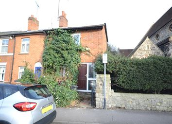 Thumbnail 2 bed end terrace house for sale in Watlington Street, Reading, Berkshire