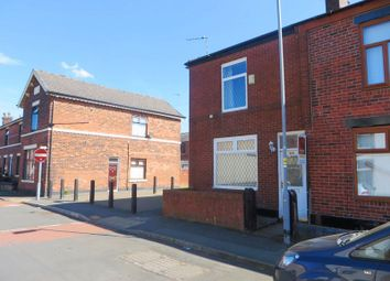 Thumbnail 2 bedroom end terrace house for sale in Victoria Street, Radcliffe