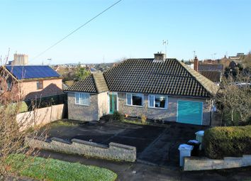 Thumbnail 3 bed detached bungalow for sale in Hunt Lea Avenue, Grantham