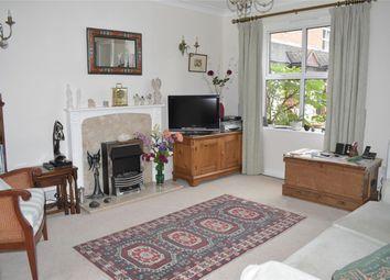 Thumbnail 2 bed terraced house for sale in Bredon Lodge, Bredon, Tewkesbury