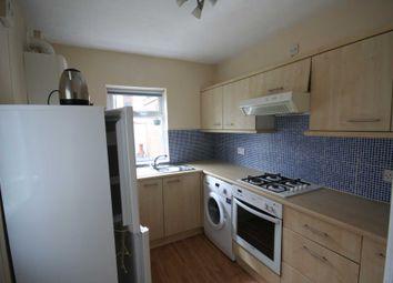 Thumbnail 2 bed terraced house to rent in Evelyn Street, Sankey Bridges, Warrington