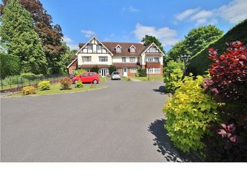 Thumbnail 2 bed flat for sale in Wilson Way, Horsell, Surrey
