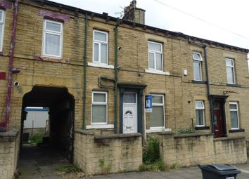 Thumbnail 2 bedroom terraced house for sale in Webster Street, Bradford, West Yorkshire
