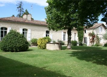 Thumbnail 8 bed property for sale in Midi-Pyrénées, Gers, Auch
