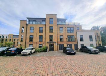 Thumbnail 1 bed flat for sale in Broad Lane, Bracknell, Berkshire