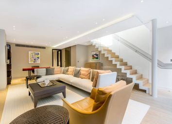 Thumbnail 6 bedroom property to rent in Chapel Street, Belgravia
