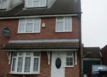 Thumbnail 6 bed shared accommodation to rent in Angelina Street, Digbeth, Birmingham