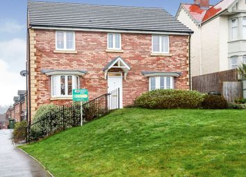 4 bed detached house for sale in Meadow Rise, Lydney GL15