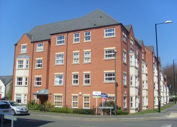 Thumbnail 2 bedroom flat to rent in Duckham Court, Coundon, Coventry