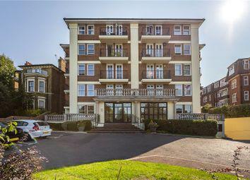 Ravenside, 36 Portsmouth Road, Surbiton KT6. 2 bed flat