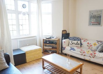 Thumbnail 1 bed flat to rent in Clare Court, Judd Street, Kings Cross