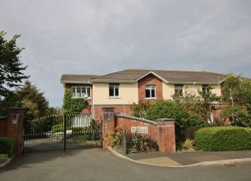 Thumbnail 2 bed flat for sale in 6 The Pavilions, Fairway Drive, Ramsey
