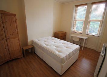 Thumbnail 4 bed flat to rent in Mowbray Street, Heaton, Newcastle Upon Tyne