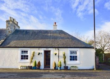 Thumbnail 2 bed cottage for sale in King Street, Crosshill, Maybole