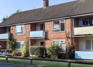 Thumbnail 1 bed flat for sale in Randwick Drive, Worcester