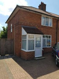 Thumbnail 3 bed end terrace house to rent in Abbots Road, Edgware