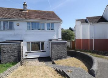 Thumbnail Property for sale in Heamoor, Penzance, Cornwall