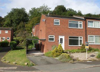 3 bed semi-detached house for sale in Barley Close, Little Eaton, Derby DE21