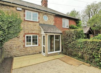 Thumbnail 2 bed terraced house for sale in Lower Vicarage Road, Ashford