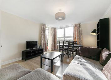 Thumbnail 4 bed flat for sale in Winterfold Close, London