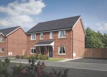 Thumbnail 2 bedroom mews house for sale in Latrigg Road, Carlisle, Cumbria