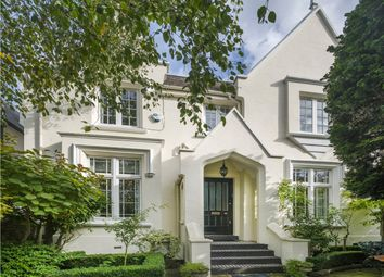 5 bed property for sale in Loudoun Road, St John's Wood, London NW8
