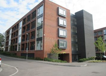 Thumbnail 3 bed flat for sale in Ebony Crescent, Barnet