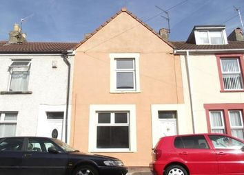 Thumbnail 2 bed property to rent in Bradley Crescent, Bristol