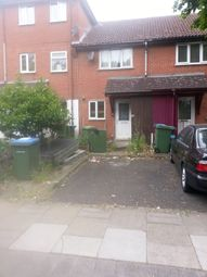 Thumbnail 2 bed terraced house for sale in Goldfinch Road, Thamesmead