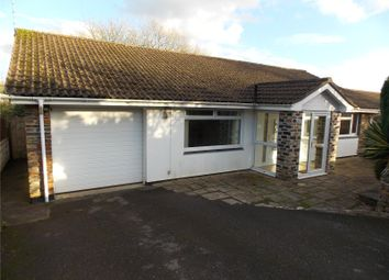 Thumbnail 3 bed detached bungalow for sale in Churchtown Meadows, St Stephen