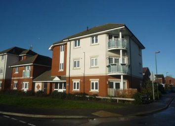 Thumbnail 2 bed flat to rent in Peregrine Court, Chichester