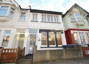 Thumbnail 3 bedroom terraced house to rent in Winchester Road, Edmonton