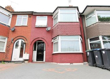 Thumbnail 4 bed terraced house for sale in Harington Terrace, Great Cambridge Road, London