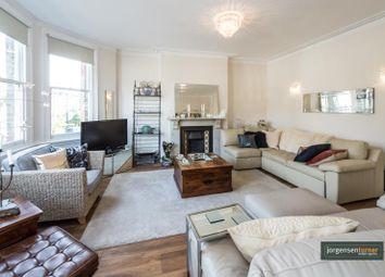 Thumbnail 1 bedroom flat to rent in Brondesbury Villas, Queens Park