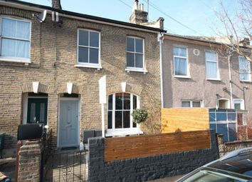 Thumbnail 1 bed flat for sale in Archdale Road, East Dulwich