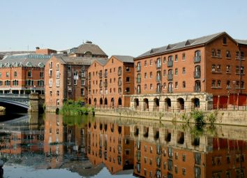 Thumbnail 2 bed flat to rent in Riverside Court, Call Lane, Leeds