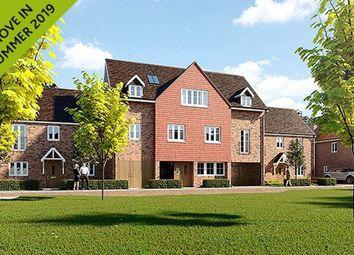 Thumbnail 2 bedroom flat for sale in Merrick House, Burgh Heath Gardens, Tadworth