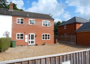 Thumbnail 1 bed flat to rent in Lavare Court, Old Catton, Norwich