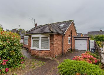 4 bed detached bungalow for sale in Pantmawr Road, Cardiff CF14