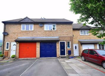 Thumbnail 3 bedroom terraced house for sale in Parliament Close, Stroud