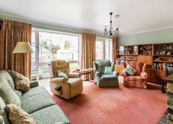 Thumbnail 4 bed terraced house for sale in Hazelwood Road, Oxted, Surrey