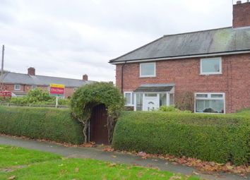 Thumbnail 3 bed semi-detached house to rent in Brackenwood Road, Bebington, Wirral