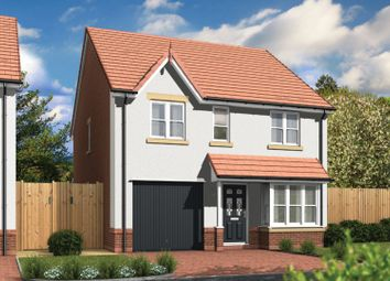 Thumbnail 4 bed detached house for sale in Chester Road, Macclesfield