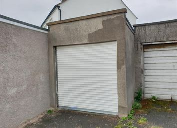 Thumbnail Parking/garage to rent in Turnhouse Road, Edinburgh