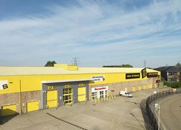 Thumbnail Warehouse to let in Big Yellow Self Storage Slough Slough, Berkshire
