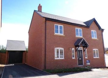 Thumbnail 4 bed detached house for sale in Montague Court, Birmingham Road, Stratford-Upon-Avon