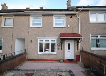 Thumbnail 2 bed terraced house for sale in Bellairs Place, Blantyre, Glasgow