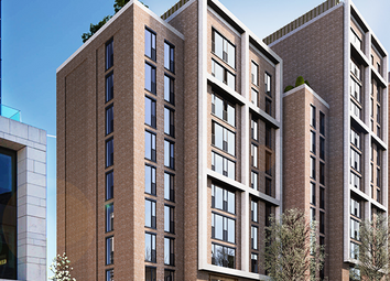 Thumbnail 3 bedroom flat for sale in Wellington Street, Woolwich